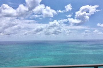 Home for Sale at 17749 Collins Ave #3401, Sunny Isles Beach FL 33160