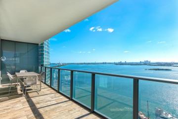 Home for Sale at 650 NE 32nd St #2901, Miami FL 33137