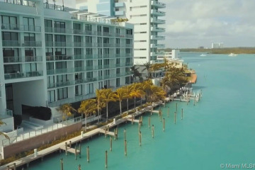 Home for Sale at 10201 E Bay Harbor Dr #503, Bay Harbor Islands FL 33154