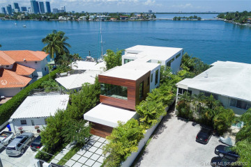 Home for Sale at 421 N Hibiscus, Miami Beach FL 33139