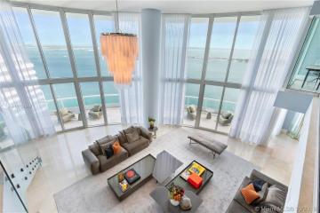 Home for Sale at 1643 Brickell Ave #2701, Miami FL 33129