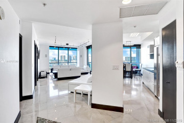 Home for Rent at 18201 Collins Ave #1201A, Sunny Isles Beach FL 33160