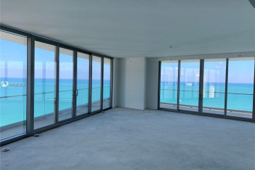 Home for Sale at 18975 Collins Ave #1500, Sunny Isles Beach FL 33160