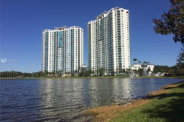 Home for Sale at 2641 N Flamingo Rd #2703N, Sunrise FL 33323