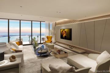 Home for Sale at 3131 NE 7th Ave #PH5202, Miami FL 33137
