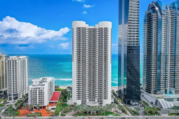 Home for Sale at 17201 Collins Ave #3805, Sunny Isles Beach FL 33160