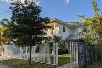 Home for Rent at 3651 Percival Ave, Miami FL 33133