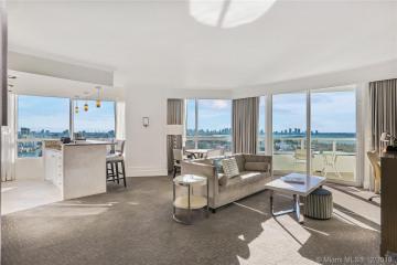 Home for Sale at 4401 Collins Ave #3314/3316, Miami Beach FL 33140