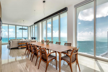 Home for Sale at 16901 Collins Ave #3401, Miami FL 33160