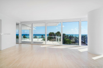 Home for Sale at 9001 Collins Ave #S-301, Surfside FL 33154