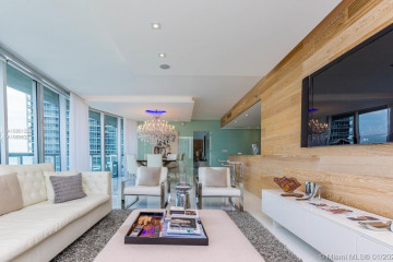 Home for Rent at 465 Brickell Ave #2301, Miami FL 33131