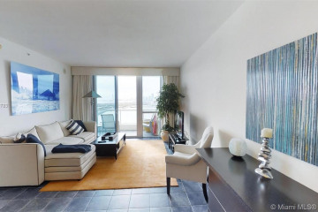Home for Sale at 540 West Ave #1711, Miami Beach FL 33139