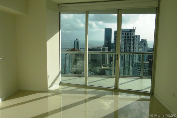 Home for Rent at 495 Brickell Av #5105, Miami FL 33131
