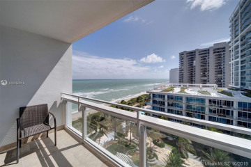 Home for Sale at 6801 Collins Ave #914, Miami Beach FL 33141