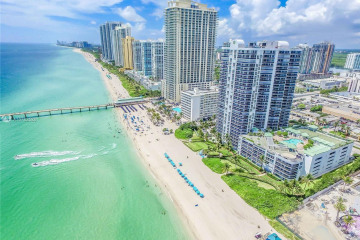 Home for Rent at 16711 Collins Ave #1208, Sunny Isles Beach FL 33160