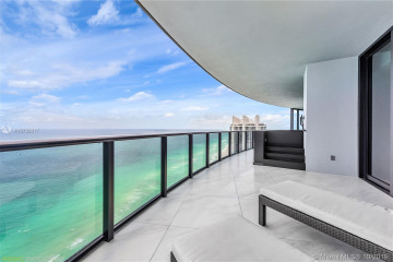 Home for Rent at 18555 Collins Ave #4301, Sunny Isles Beach FL 33160