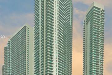 Home for Sale at 1900 N Bayshore Dr #1401, Miami FL 33132
