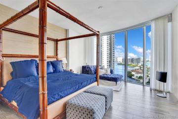 Home for Sale at 4100 Island Blvd #1402, Aventura FL 33160