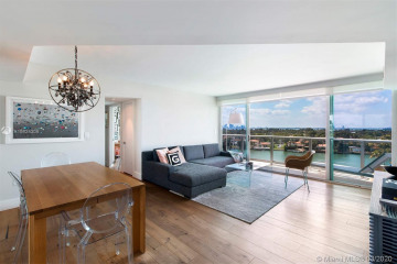 Home for Sale at 5900 Collins Ave #903, Miami Beach FL 33140