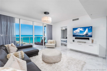 Home for Sale at 18201 Collins Ave #1204, Sunny Isles Beach FL 33160