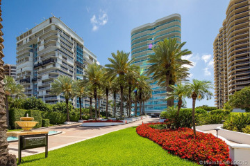 Home for Sale at 10101 Collins Ave #10H, Bal Harbour FL 33154