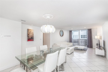 Home for Sale at 6039 Collins Ave #1714, Miami Beach FL 33140
