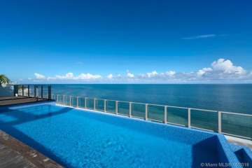 Home for Sale at 360 Ocean Dr #PH1S, Key Biscayne FL 33149