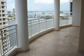 Home for Rent at 808 Brickell Key Dr #2805, Miami FL 33131