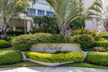 Home for Rent at 600 Grapetree Dr #7GN, Key Biscayne FL 33149
