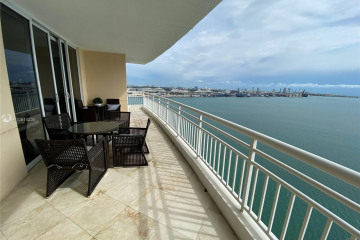 Home for Rent at 808 Brickell Key Dr #2104, Miami FL 33131