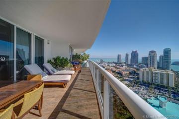 Home for Sale at 400 Alton Rd #2506, Miami Beach FL 33139