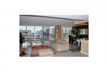 Home for Sale at 2017 S Ocean Dr #1108, Hallandale FL 33009