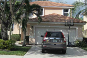 Home for Sale at 15037 SW 50 Ct, Davie FL 33331