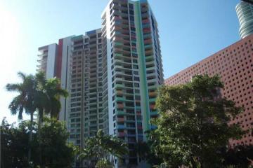 Home for Rent at 1581 Brickell Av #706, Miami FL 33129