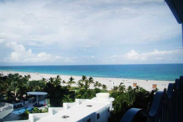 Home for Sale at 1500 Ocean Dr #703, Miami Beach FL 33139