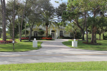 Home for Rent at 8279 Steeplechase Drive, Palm Beach Gardens FL 33418