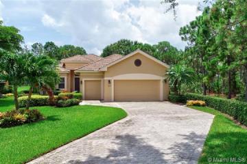 Home for Sale at 4227 SE Henley Lane, Stuart FL 34997