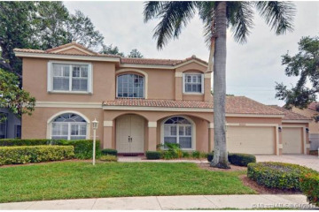 Home for Sale at 10295 Allamanda Boulevard, Palm Beach Gardens FL 33410