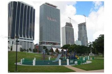 Home for Sale at 50 Biscayne Blvd #3011, Miami FL 33132