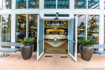 Home for Sale at 18101 Collins Ave #1102, Sunny Isles Beach FL 33160