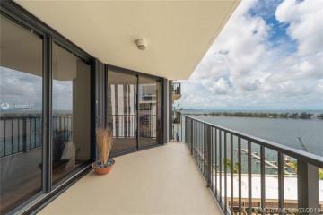 Home for Sale at 1865 Brickell Ave #A1613, Miami FL 33129