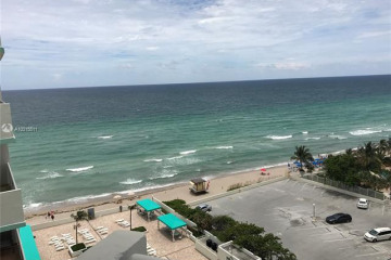 Home for Rent at 3725 S Ocean Dr #1110, Hollywood FL 33019
