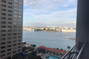 Home for Sale at 335 S Biscayne Blvd #1600, Miami FL 33131