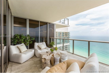 Home for Sale at 9701 Collins Ave #LPH2601, Bal Harbour FL 33154