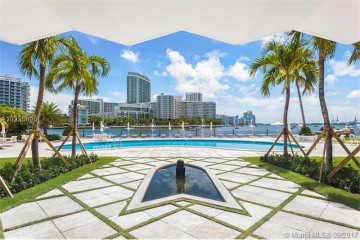 Home for Sale at 16 Island Ave #6D, Miami Beach FL 33139