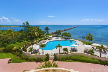 Home for Sale at 7233 Fisher Island Dr, Miami Beach FL 33109