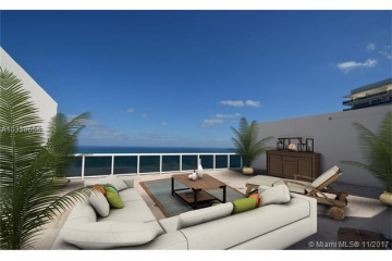 Home for Sale at 1800 S Ocean Dr #PH02, Hallandale FL 33009