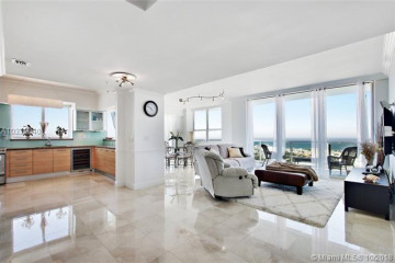 Home for Sale at 650 West Ave #PH12, Miami Beach FL 33139