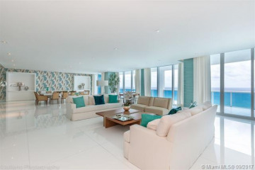 Home for Sale at 2711 S Ocean Dr #3904, Hollywood FL 33019