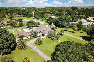 Home for Sale at 5081 Hancock Rd, Southwest Ranches FL 33330
